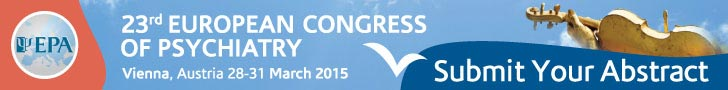 European Congress of Psychiatry